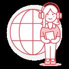 International customer retention